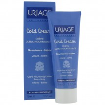 URIAGE BÉBÉ COLD CREAM VISAGE ET CORPS 75ML
