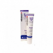 ULTRASUN FACE ANTI-AGEING SPF 50+, 40 ML
