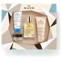 NUXE Coffret Noël best seller - 4 produits