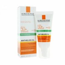 La Roche-Posay Anthelios XL gel-crème visage toucher sec sans parfum SPF50+ 50 ml
