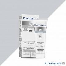 Pharmaceris Albucin crème de jour SPF50+