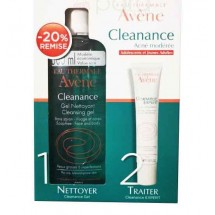 AVENE Coffret Anti-imperfections Cleanance