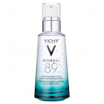 VICHY SERUM REPULPANT A L'ACIDE HYALURONIQUE 50ML MINERAL 89