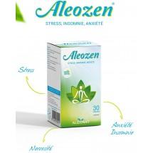 ALEONAT ALEOZEN (stresse, insomnie, anxiété)