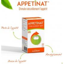 ALEONAT APPETINAT (stimule naturellement l'appétit)