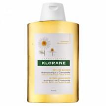 KLORANE REFLETS BLONDS  SHAMPOING A LA CAMOMILLE 200ML