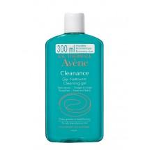 AVENE Cleanance Gel Nettoyant 300ml (peaux grasses)