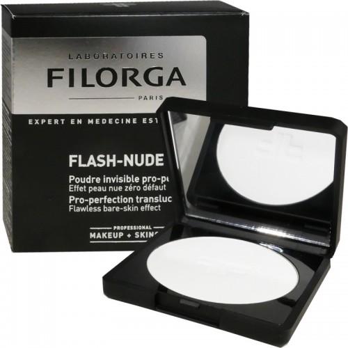 FILORGA FLASH NUDE POWDER INVISIBLE 6.2 G