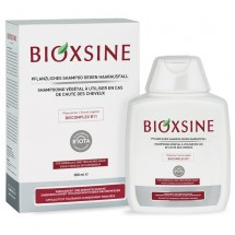 BIOXSINE Shampooing Anti-Chute Cheveux Secs - Normaux